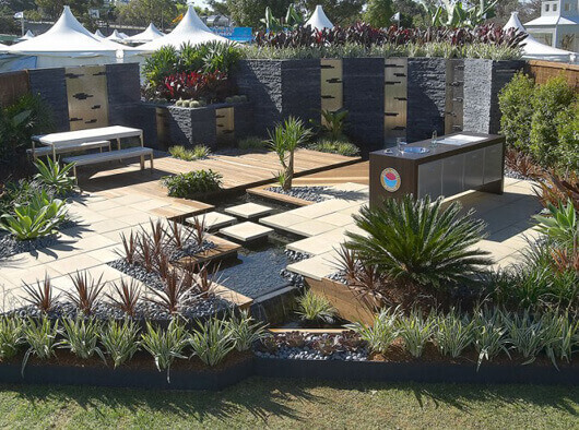 landscape designing and gardening services in Dubai