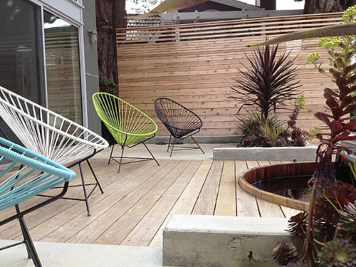 Decking Landscaping Services in Dubai by Arid Landscape (1)