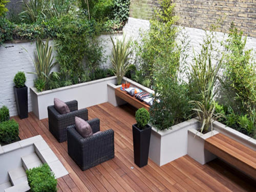 Decking Landscaping Services in Dubai by Arid Landscape (28)