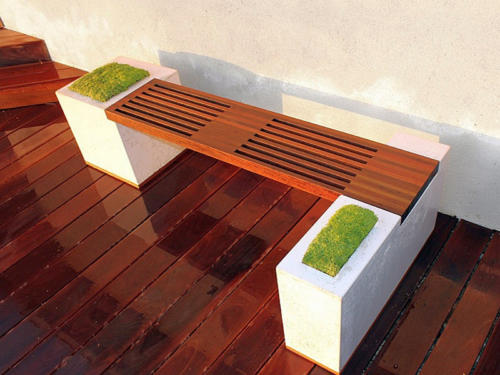 Decking Landscaping Services in Dubai by Arid Landscape (4)