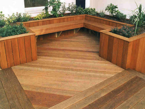 Decking Landscaping Services in Dubai by Arid Landscape (5)