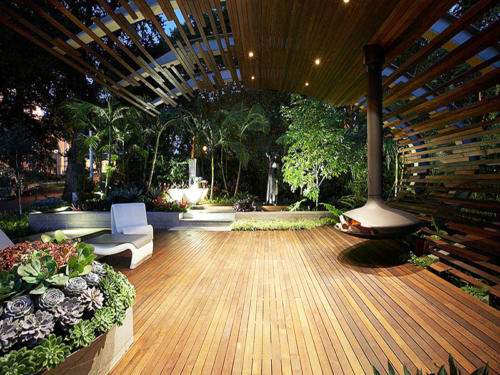 Decking Landscaping Services in Dubai by Arid Landscape (9)